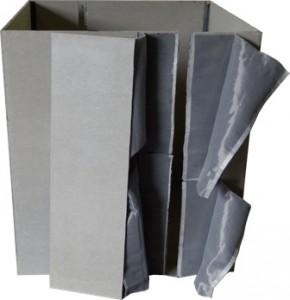 耐震補強用パネルSR-CFP